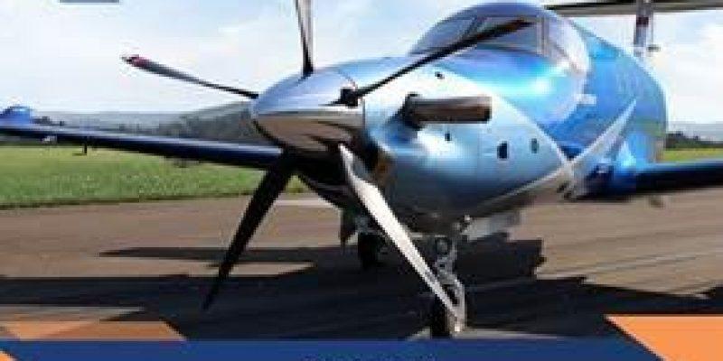 AOPA Aviator Showcase
